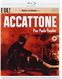 Accattone/ Comizi d'amore [Love Meetings] (1961 / 1958) (Masters of Cinema) [Dual Format Blu-ray & DVD]