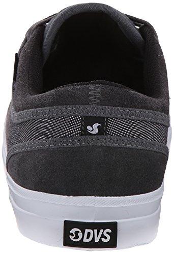 DVS Aversa, Chaussures de Skateboard homme Gris