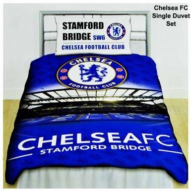 Copri Piumino Chelsea FC