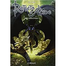 Reflets d'acide, Tome 4 : Horizons & Dragon...