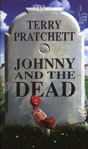 Johnny and the Dead par Terry Pratchett