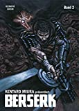 Berserk: Ultimative Edition: Bd. 2