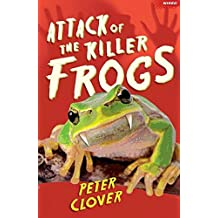 Attack of the Killer Frogs (Wired Connect)