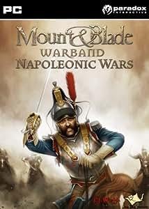 Mount & Blade Warband: Napoleonic Wars  [Téléchargement]