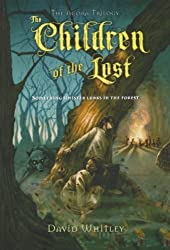 The Children of the Lost (The Agora Trilogy) by David Whitley (2012-01-17)