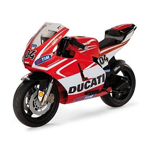 #Peg Perego Ducati GP MC0020 2014 Kindermotorrad Kinder Motorrad Elektromotorrad 12V#