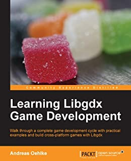 Learning Libgdx Game Development von [Oehlke, Andreas]