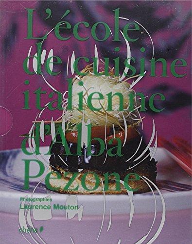 L'cole de cuisine italienne d'Alba Pezone