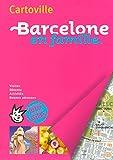 Barcelone en famille - Gallimard Loisirs - 26/01/2017