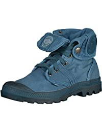 Palladium PALLABROUSE BAGGY Pallabrouse Baggy, Baskets mode femme
