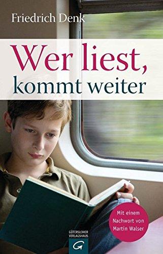 Wer liest, kommt weiter