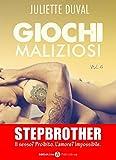 Giochi maliziosi, vol. 4 (Italian Edition)