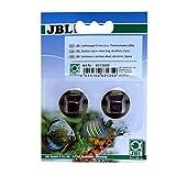JBL 6313500 Lochsauger (u.a. Thermometer), 6 mm, 2 Stück