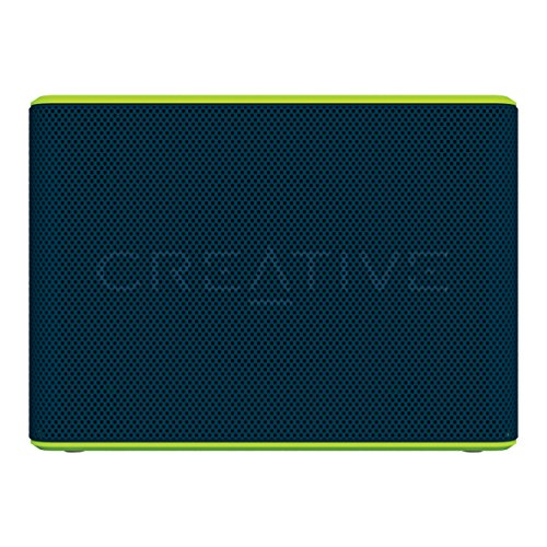 Creative Labs 51MF8250AA003 -  Altavoz con Bluetooth