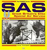 SAS: Great Britain's Elite Special Air Service (Power) by Leroy Thompson (1994-12-05)