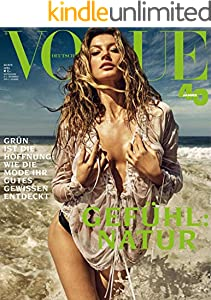 VOGUE German edition