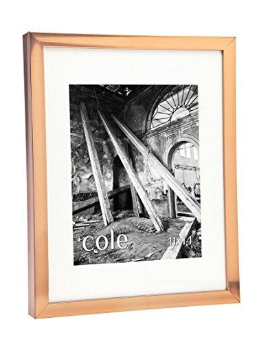 Philip Whitney godinger16X 20/11x 14Matte Soho Col Coppe