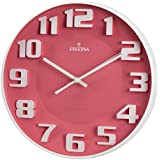 FESTINA - Festina - Reloj de pared FC0117 - RE04FE117 - Rosa