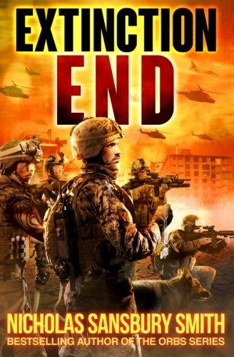 Extinction End: Volume 5 (Extinction Cycle)