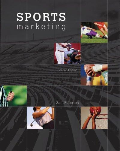 Sports Marketing por Sam Fullerton