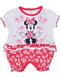 Walt Disney Baby-Jungen T-Shirt Pagliaccetto-738