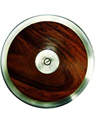 Amber Athletic Gear Discus Club Wooden Training–Ballon d'exercice