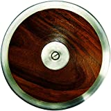 2Kg Fitness & Jogging Nelco Wood Discus Teile & Zubehör