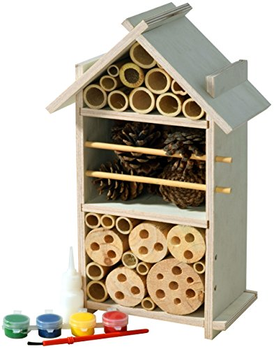 Luxus-Insektenhotels 22369FSC
