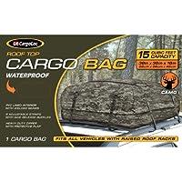 CargoLoc 32429 Roof Top Cargotasche, 15-Cubit Füße, 38 cm x 38 cm x 18 cm