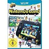 Nintendo Land - Nintendo Wii U