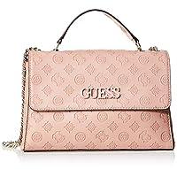 GUESS Womens Cross-Body Bag, Rosewood - SP743321