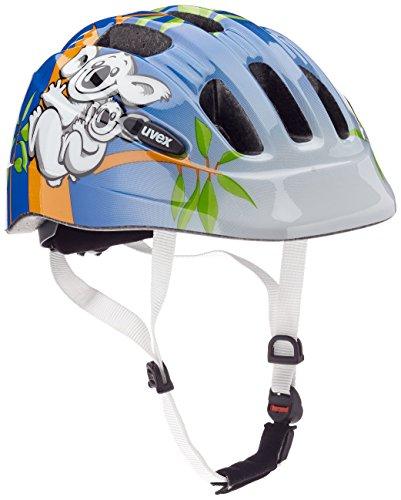 Uvex Kinder Fahrradhelm Cartoon, Koala, 49-55, 4144020915