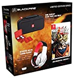 Ardistel - Switch Headset NSX-10 + Bolsa NNS40 + Dragon Ball Xenoverse 2 (Nintendo Switch)