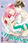 So charming ! Edition simple Tome 6