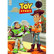 Disney's Toy Story (The Mouse Works Classic Collection) by Mouse Works (1996-08-02)