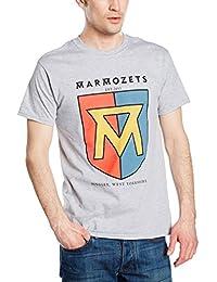 Plastic Head Marmozets M Seal - T-shirt - Homme