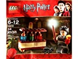 Lego 30111 Harry Potter – Statuetta di Harry Potter con laboratorio di pociones