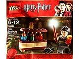 LEGO 30111 Harry Potter - Harry-Potter-Figur mit Zaubertrank-Labor