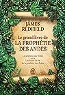 Le grand livre de la prophétie des andes par Redfield