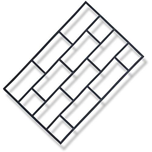 tec-betonform-pflasterstein-ziegeloptik-2-generation-schalungsform-giessform-polypropylen-kunststoff