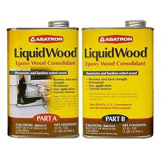 Liquidwood 2 Quart