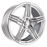 RONDELL a030737–4053537886360–8.5X 195X 112ET45Cerchioni in Alluminio PKW