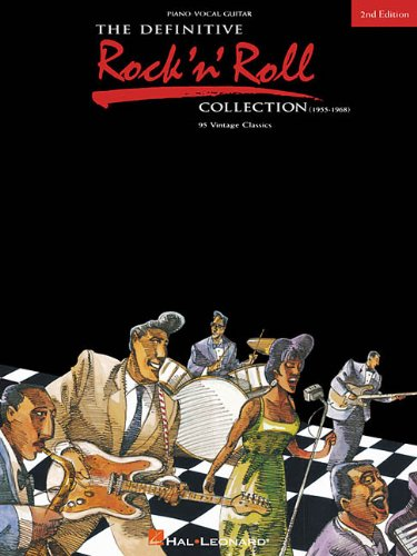 the-definitive-rocknroll-collection-piano-voice-and-guitar-definitive-collection