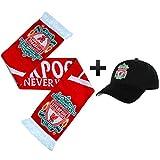 Best FC Uomo Abbigliamento - L.F.C Official Liverpool FC - Set Regalo per Review