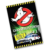 Ghostbusters ecto-191,4x 61cm Serviette en microfibre