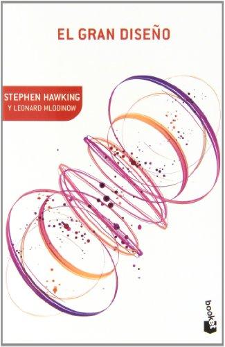 El gran diseño (Booket Ciencia) por Stephen W. Hawking