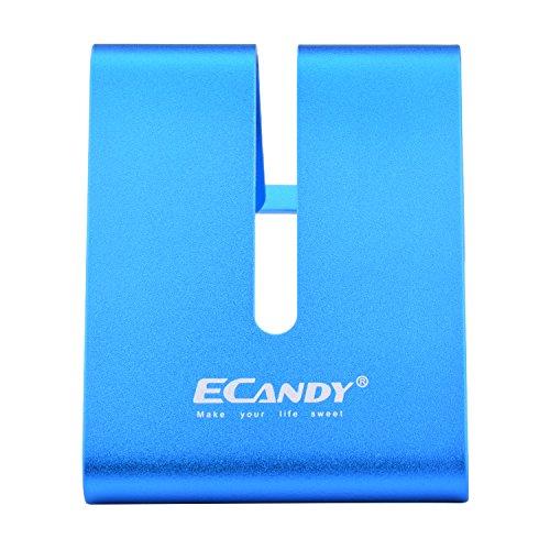 ECANDY Supporto Stativo in Solido Alluminio /Stand Da Tavolo per