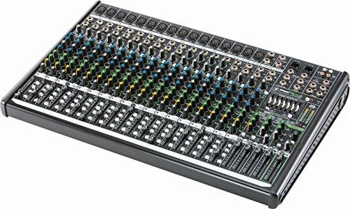 Mackie ProFX22v2 - Mezclador para DJ