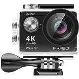 AKASO EK7000 4K WIFI Sports Action Camera Ultra HD Waterproof