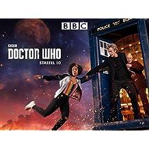 Doctor Who, Staffel 10 [dt./OV]